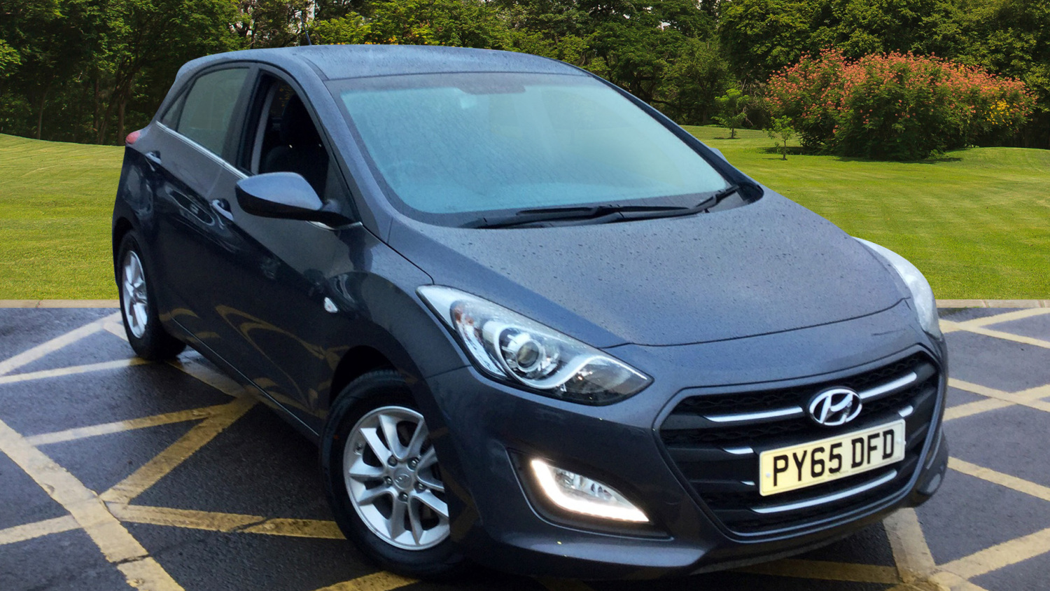 buy online hyundai i30 1 6 crdi blue drive se 5dr diesel hatchback for sale bristol street motors. Black Bedroom Furniture Sets. Home Design Ideas