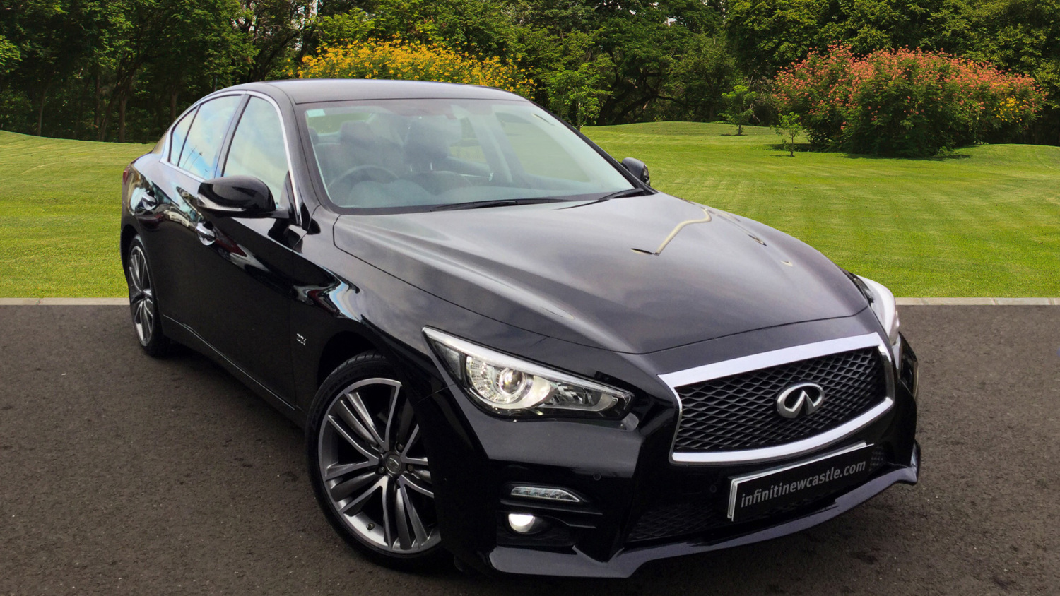 used infiniti q50 2 2d sport 4dr auto diesel saloon for sale bristol street motors. Black Bedroom Furniture Sets. Home Design Ideas