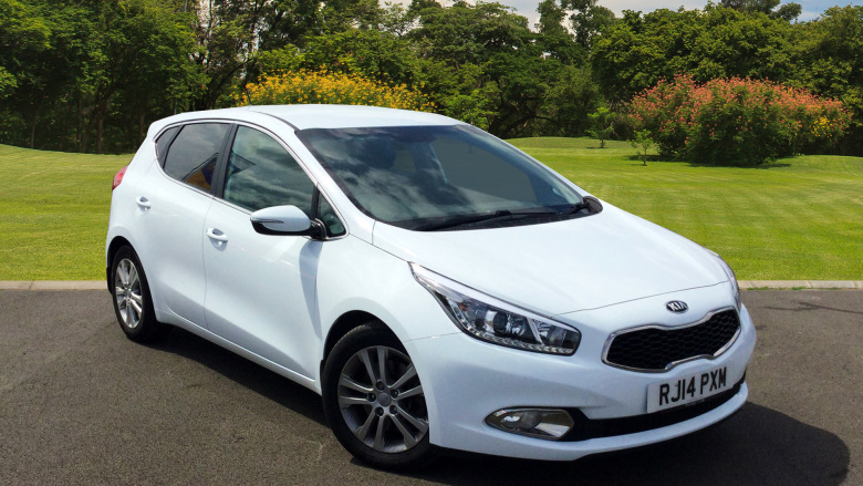 used kia ceed 1 6 crdi 3 ecodynamics 5dr diesel hatchback for sale bristol street motors