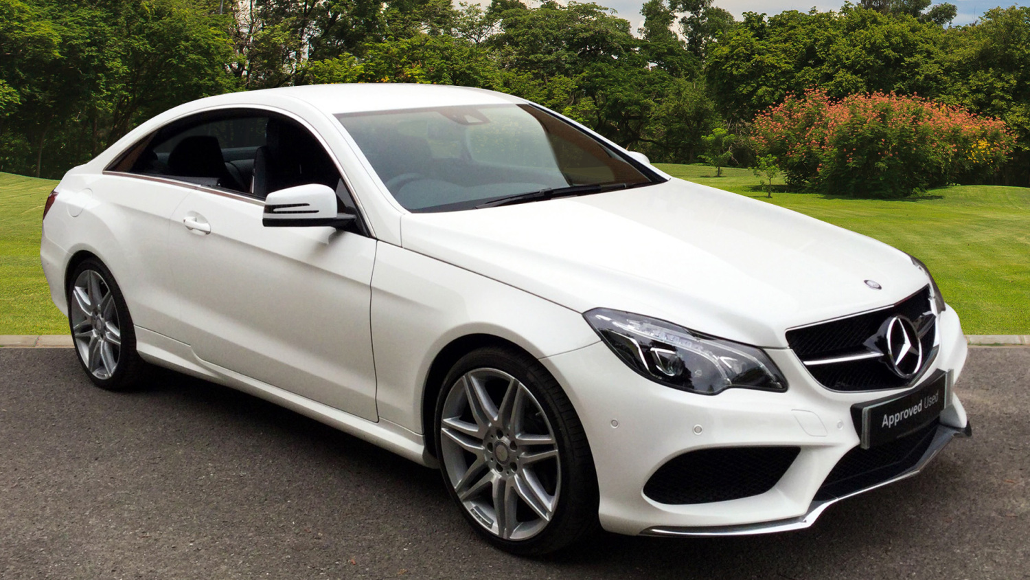 used mercedes benz e class e350d amg line edition 2dr 9g tronic diesel coupe for sale bristol. Black Bedroom Furniture Sets. Home Design Ideas