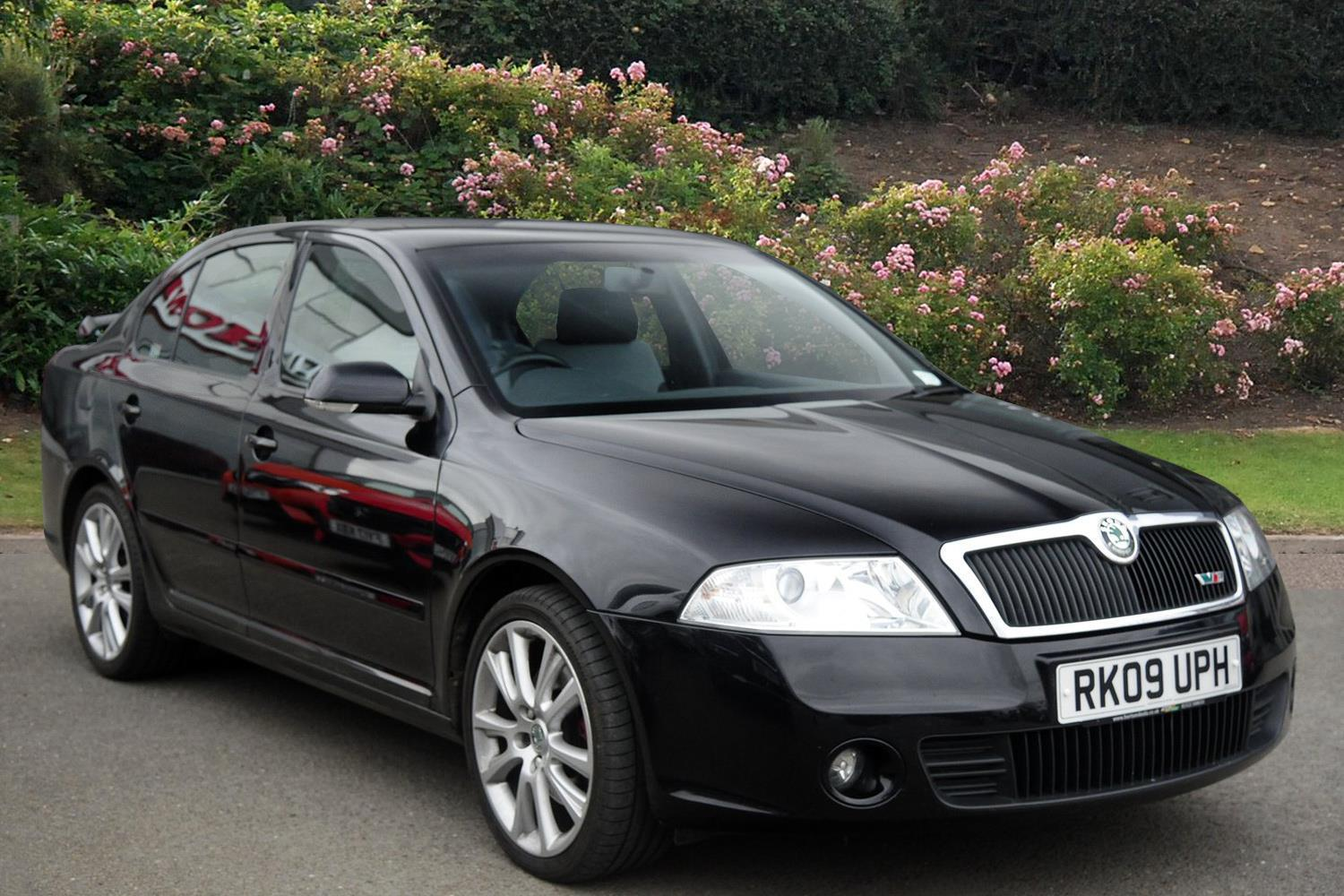 used skoda octavia 2 0 tdi cr 170 vrs 5dr dsg diesel hatchback for sale bristol street motors. Black Bedroom Furniture Sets. Home Design Ideas