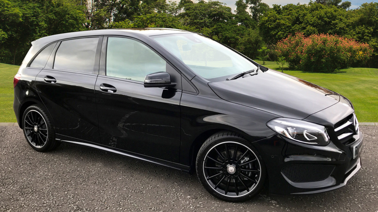used mercedes benz b class b200d amg line premium 5dr auto diesel hatchback for sale bristol. Black Bedroom Furniture Sets. Home Design Ideas