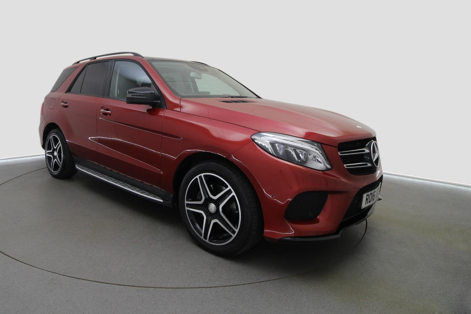 used mercedes benz gle gle 350d 4matic amg line prem plus 5dr 9g tronic diesel estate for sale. Black Bedroom Furniture Sets. Home Design Ideas