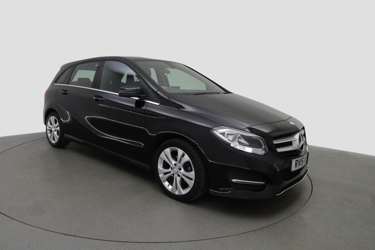 used mercedes benz b class b200 cdi sport 5dr auto diesel hatchback for sale bristol street motors. Black Bedroom Furniture Sets. Home Design Ideas
