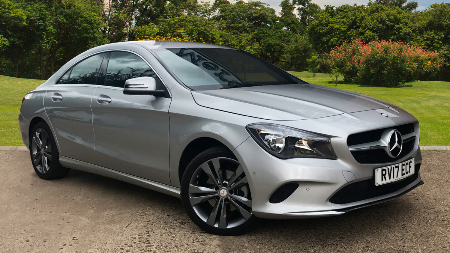 Buy online mercedes benz cla cla 220d 177 sport 4dr tip for Buying a mercedes benz