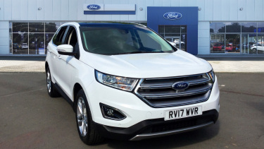 Ford Edge 2.0 TDCi 210 Titanium 5dr Powershift Diesel Estate