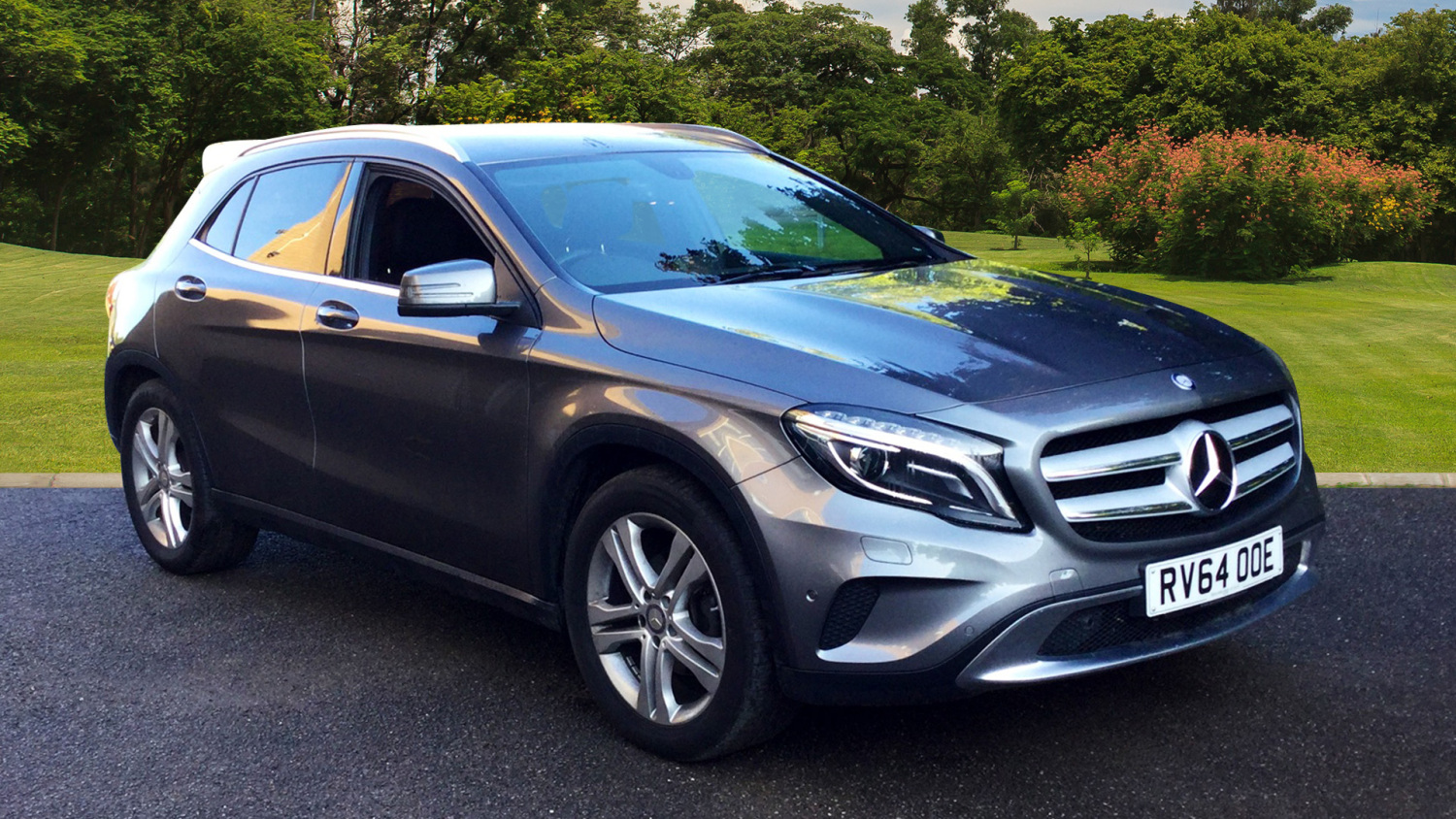 used mercedes benz gla gla 200 cdi se 5dr auto premium diesel hatchback for sale bristol. Black Bedroom Furniture Sets. Home Design Ideas