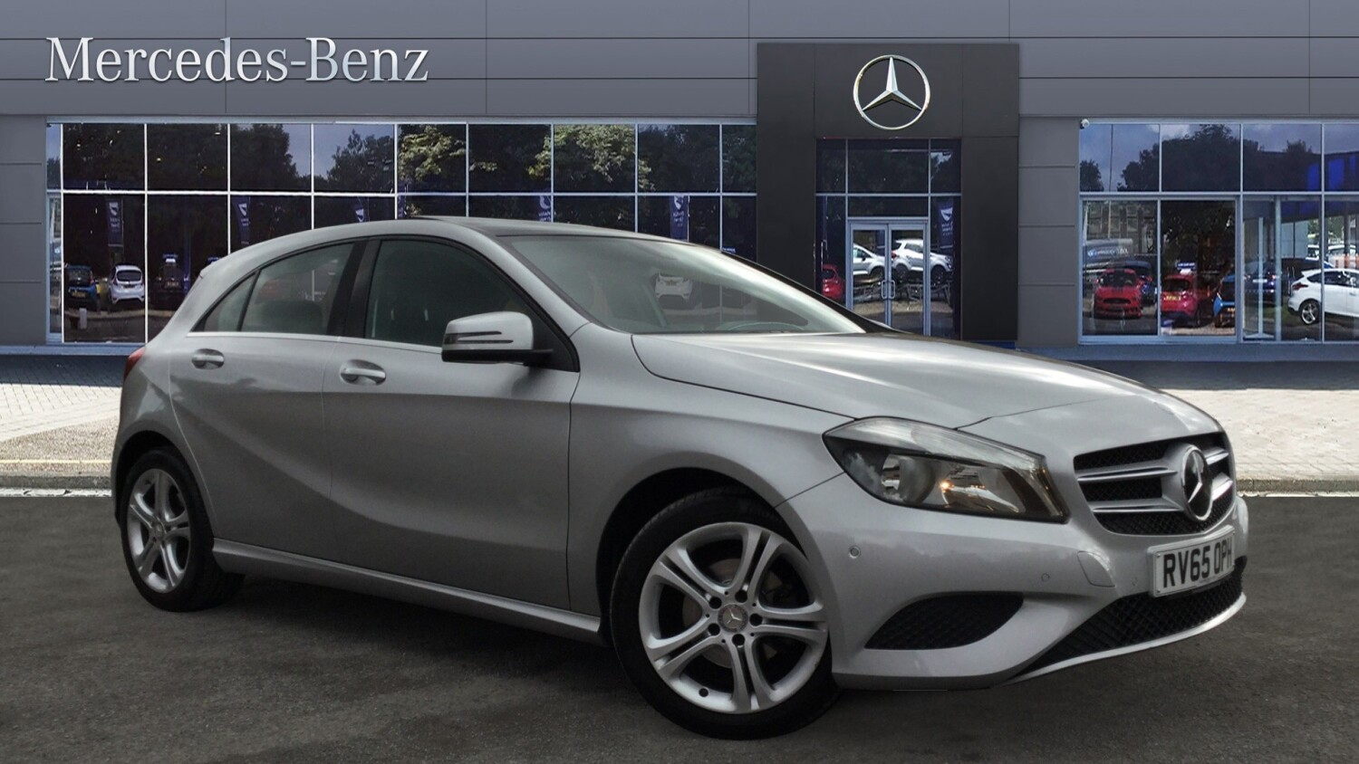 used mercedes benz a class a180 cdi sport edition 5dr auto. Black Bedroom Furniture Sets. Home Design Ideas