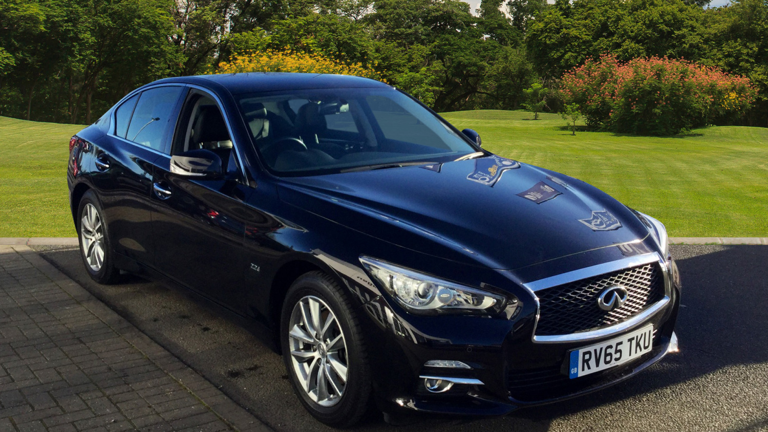 used infiniti q50 2 2d premium executive 4dr auto diesel saloon for sale bristol street motors. Black Bedroom Furniture Sets. Home Design Ideas