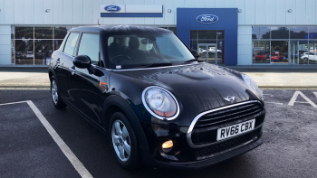 Mini Hatchback 1.5 Cooper 5Dr Petrol Hatchback