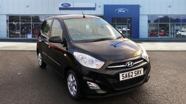 Used Hyundai Cars For Sale Second Hand Hyundai Cars Bristol