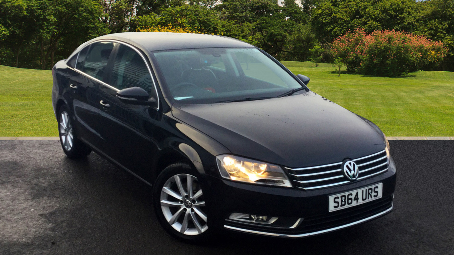 used volkswagen passat 1 6 tdi bluemotion tech executive 4dr diesel saloon for sale bristol. Black Bedroom Furniture Sets. Home Design Ideas