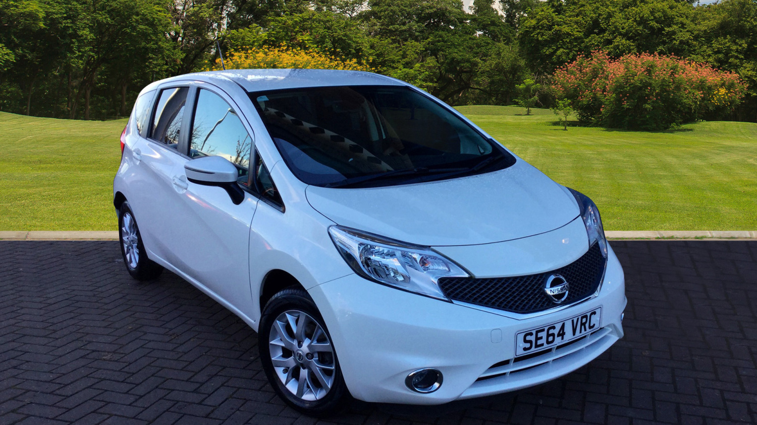 used nissan note 1 2 acenta premium 5dr petrol hatchback for sale bristol street motors. Black Bedroom Furniture Sets. Home Design Ideas
