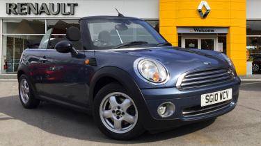 Used Mini Deals Used Mini Cars For Sale Bristol Street Motors