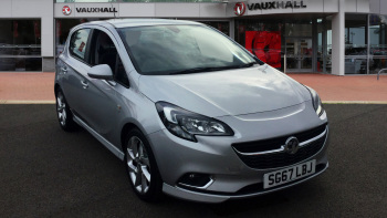 Vauxhall Newcastle | Vauxhall Dealers in Newcastle | Bristol