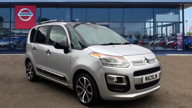 Citroen C3 Picasso 1.6 BlueHDi Platinum 5dr Diesel Estate