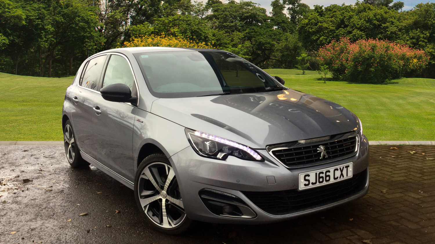 used peugeot 308 1 6 bluehdi 120 gt line 5dr diesel hatchback for sale bristol street motors. Black Bedroom Furniture Sets. Home Design Ideas