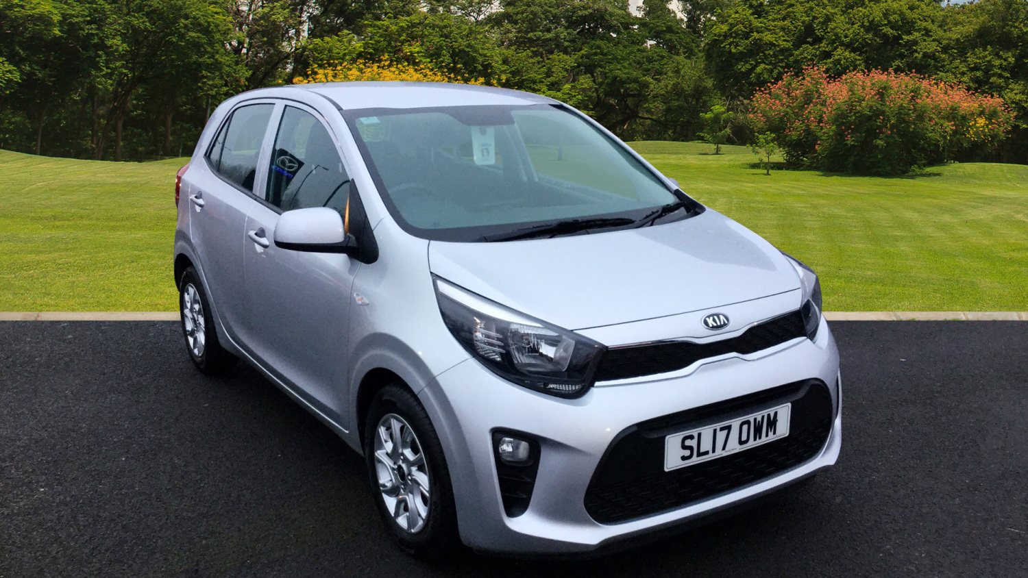 used kia picanto 1 0 2 5dr petrol hatchback for sale bristol street motors. Black Bedroom Furniture Sets. Home Design Ideas