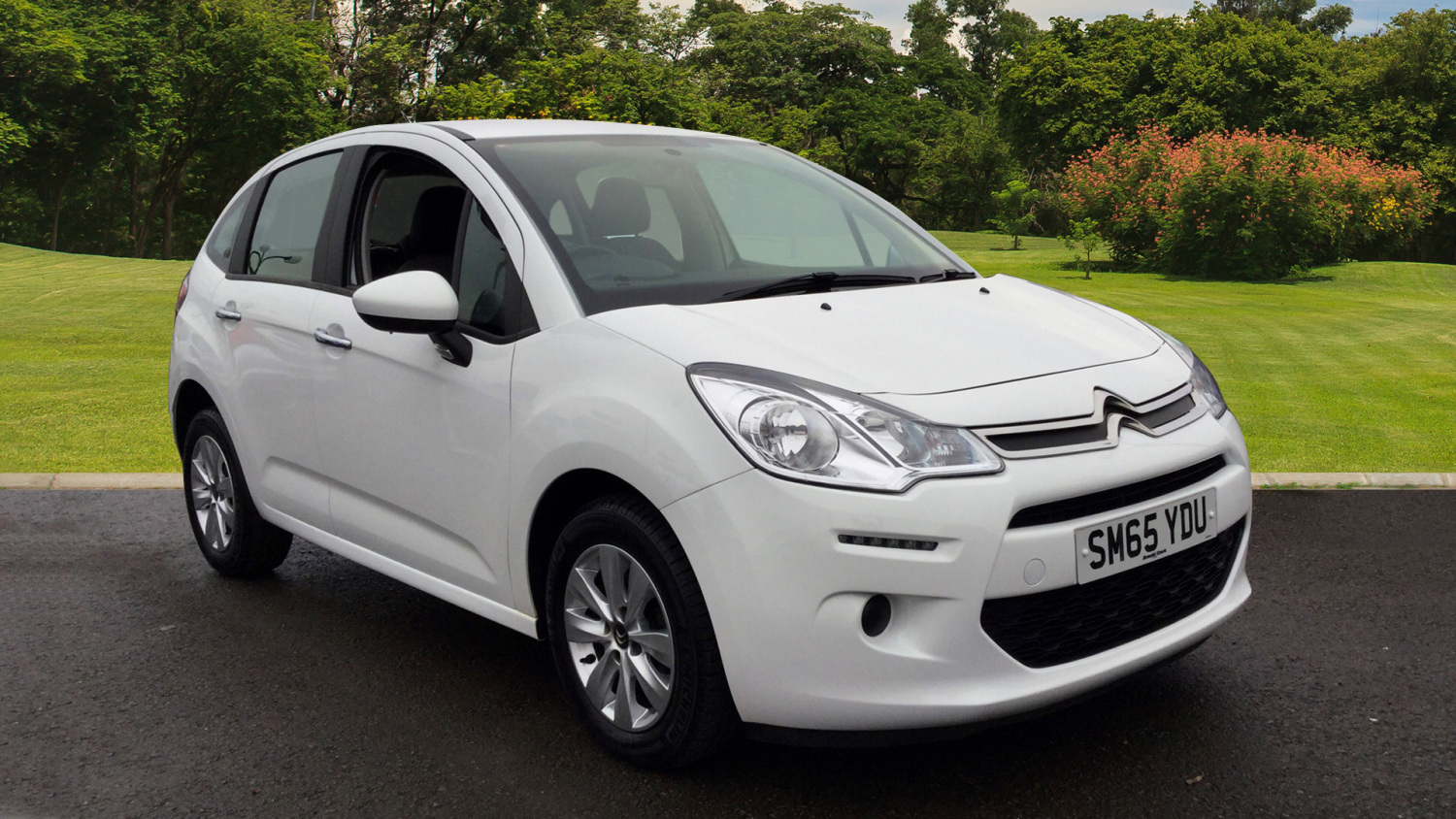 Used Citroen C3 1 6 Bluehdi 75 Selection 5dr Diesel