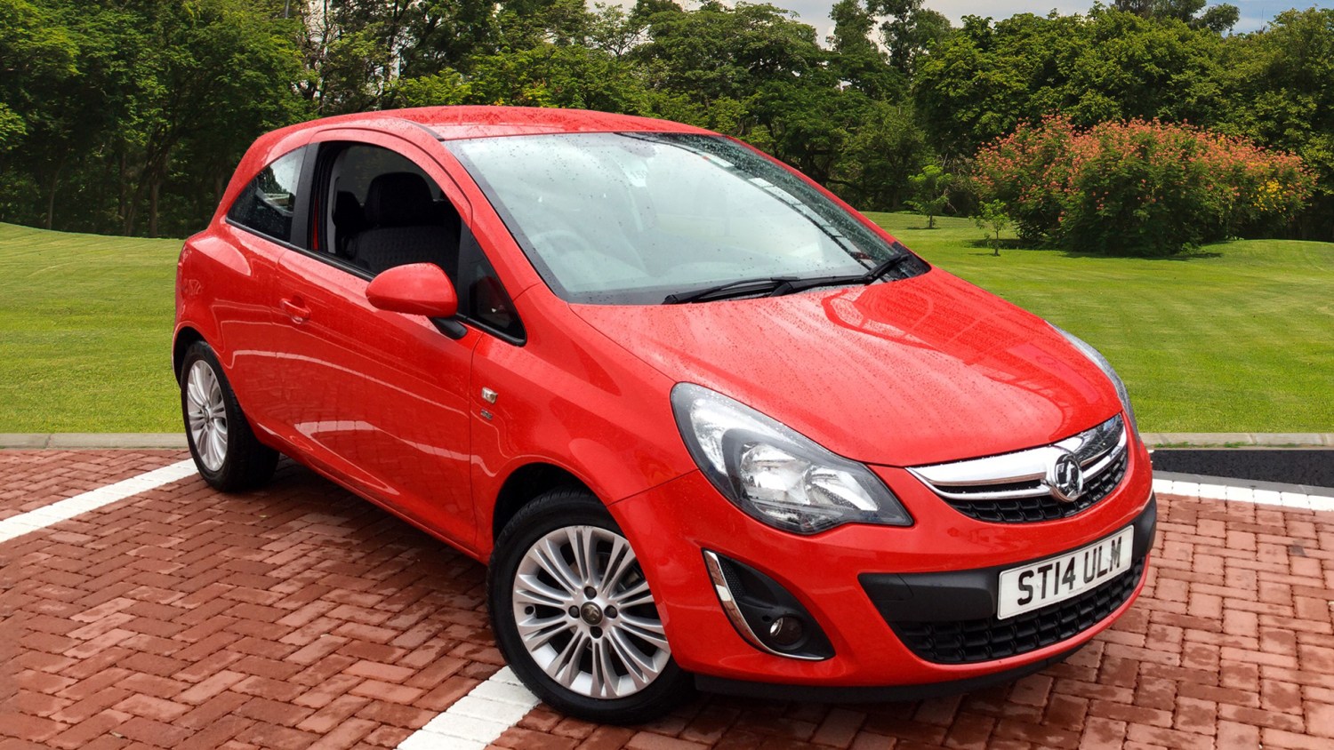 used vauxhall corsa 1 3 cdti ecoflex se 3dr diesel hatchback for sale bristol street motors. Black Bedroom Furniture Sets. Home Design Ideas