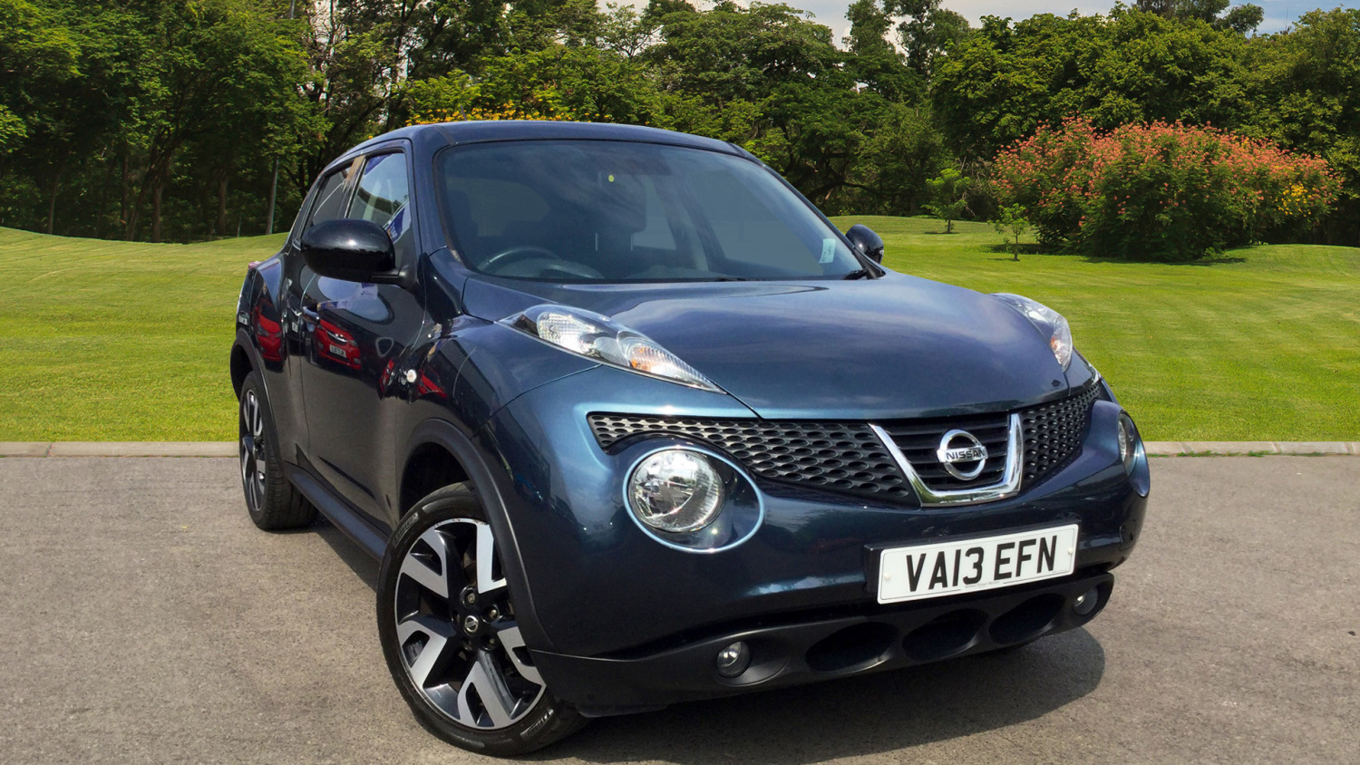 used nissan juke 1 5 dci n tec 5dr start stop diesel. Black Bedroom Furniture Sets. Home Design Ideas