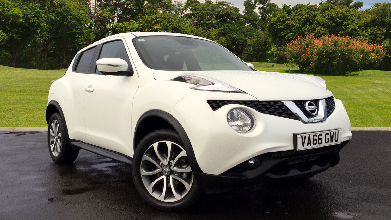 Car finance deals used cars