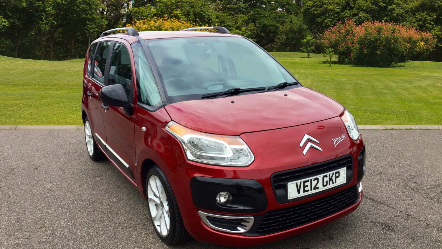 used citroen c3 picasso 1 6 hdi 8v code 5dr diesel estate for sale bristol street motors. Black Bedroom Furniture Sets. Home Design Ideas