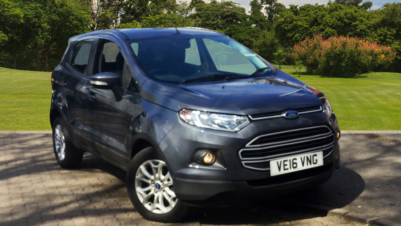 Image Result For Ford Ecosport Zetecsel
