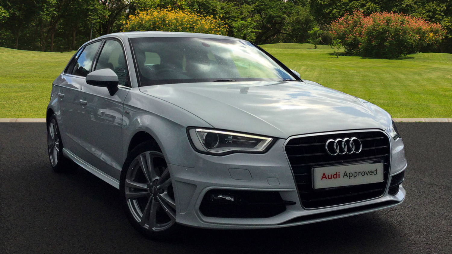 used audi a3 1 4 tfsi 150 s line 5dr petrol hatchback for sale bristol street motors. Black Bedroom Furniture Sets. Home Design Ideas