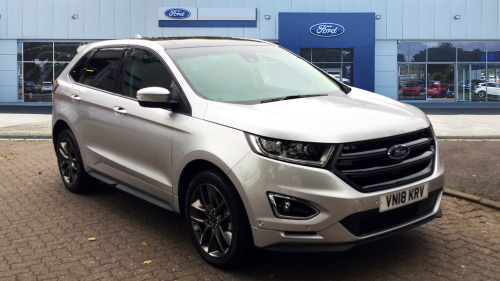 Ford Edge   Sport Dr Powershiftsel Estate