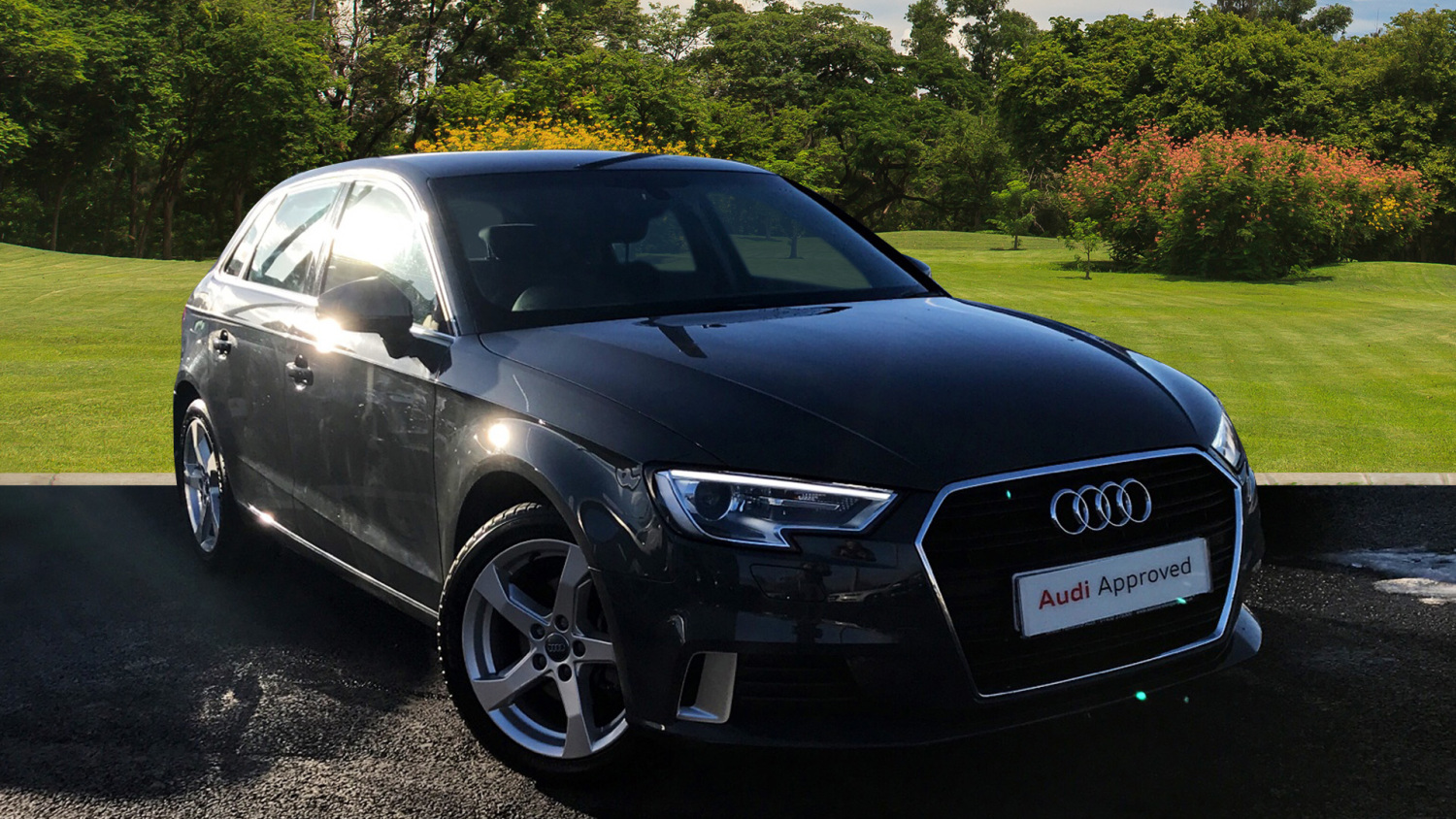 used audi a3 2 0 tdi sport 5dr diesel hatchback for sale bristol street motors. Black Bedroom Furniture Sets. Home Design Ideas