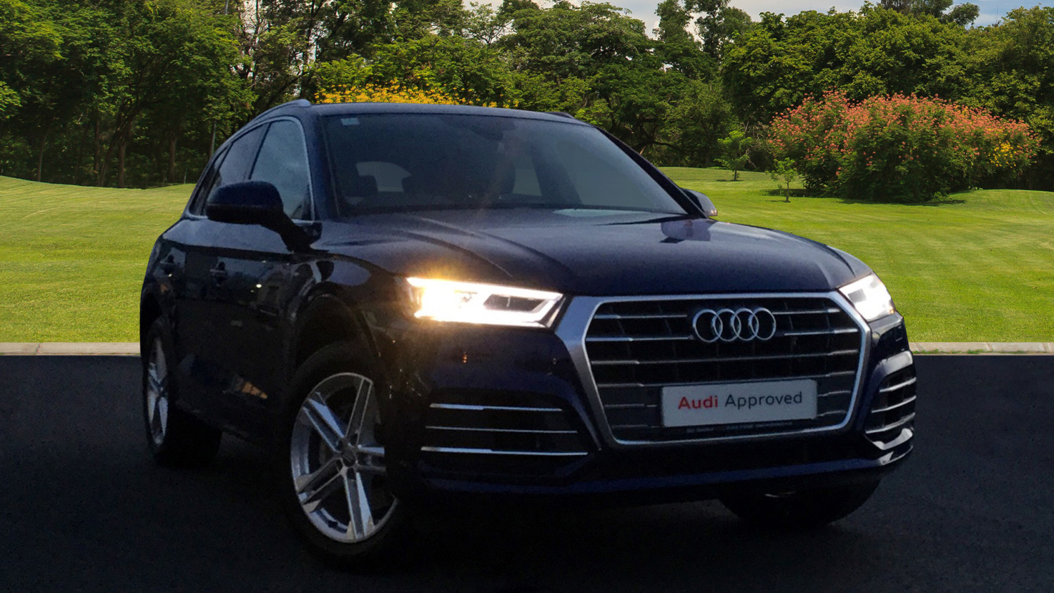 used audi q5 2 0 tdi quattro s line 5dr s tronic tech pack diesel estate for sale bristol. Black Bedroom Furniture Sets. Home Design Ideas