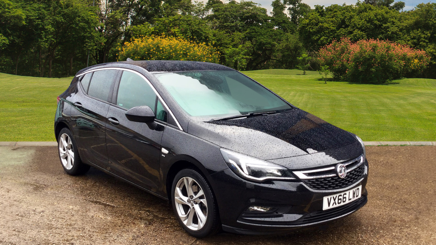 used vauxhall astra 1 6 cdti 16v 136 sri nav 5dr diesel hatchback for sale bristol street motors. Black Bedroom Furniture Sets. Home Design Ideas
