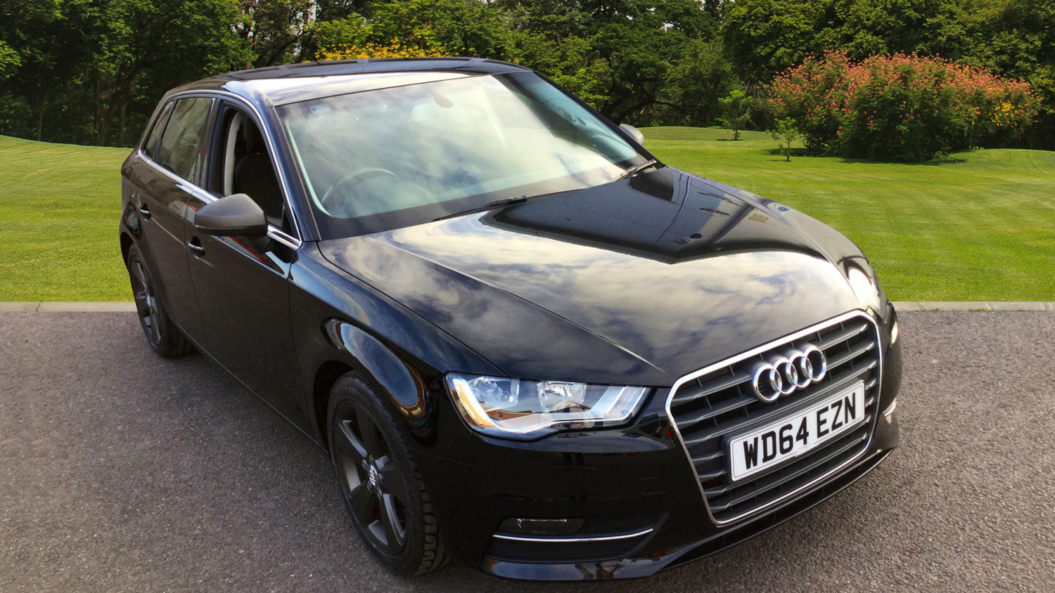 used audi a3 1 4 tfsi 150 sport 5dr s tronic petrol hatchback for sale bristol street motors. Black Bedroom Furniture Sets. Home Design Ideas