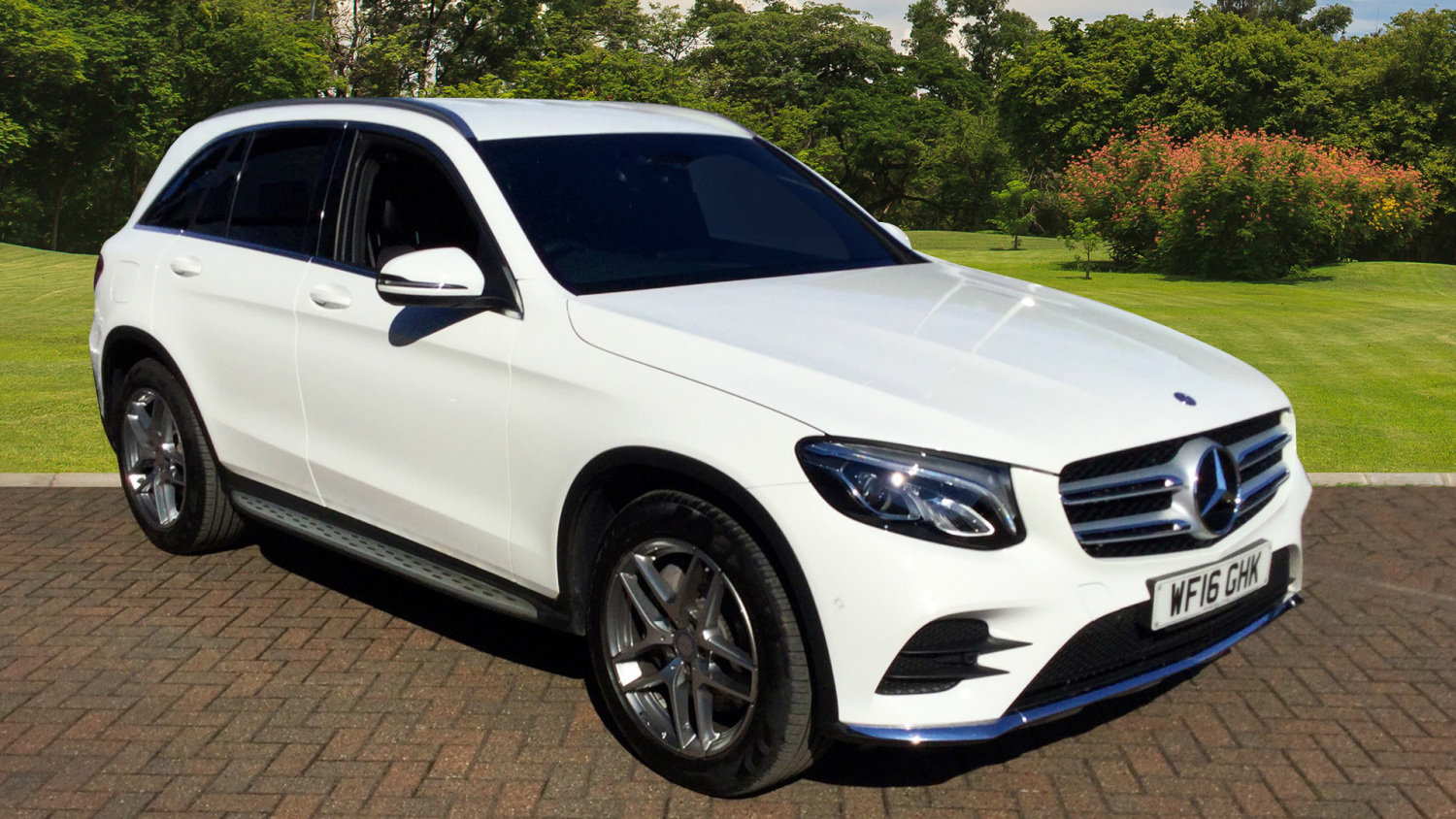 used mercedes benz glc glc 250d 4matic amg line 5dr 9g tronic diesel estate for sale bristol. Black Bedroom Furniture Sets. Home Design Ideas