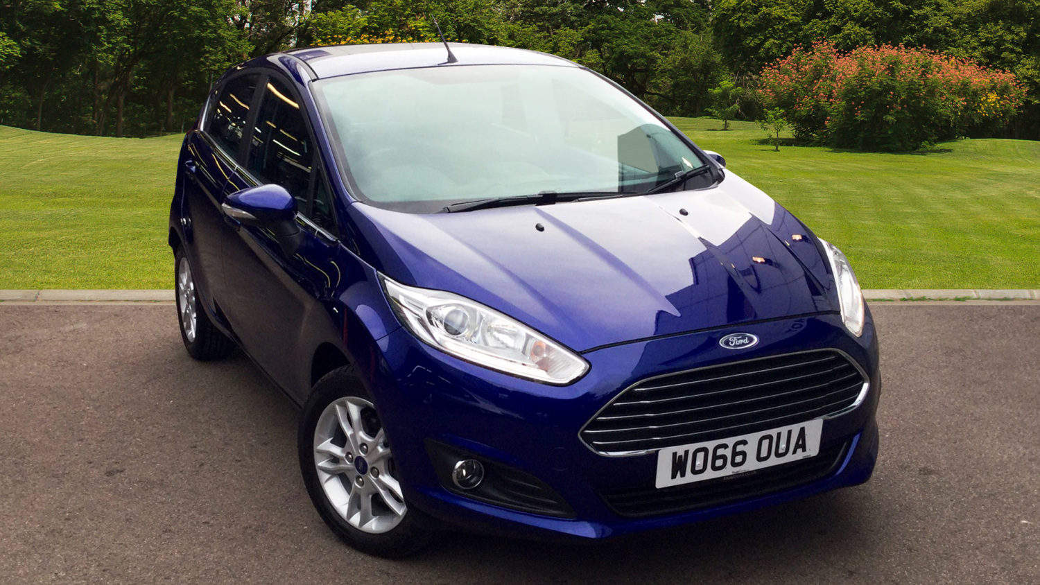 used ford fiesta 1 0 ecoboost zetec 5dr petrol hatchback for sale bristol street motors. Black Bedroom Furniture Sets. Home Design Ideas