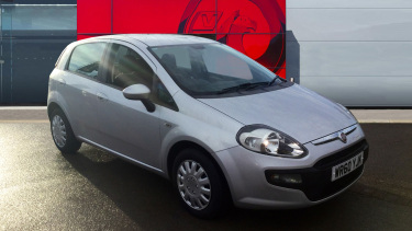 Used Fiat Cars For Sale Second Hand Fiat Cars Bristol Street Motors