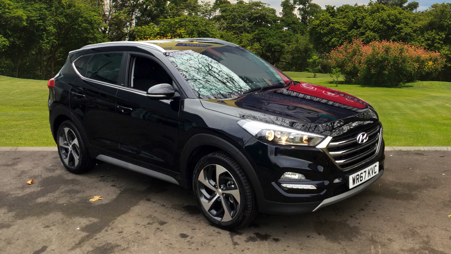 used hyundai tucson 1 6 tgdi sport edition 5dr 2wd dct petrol estate for sale bristol street. Black Bedroom Furniture Sets. Home Design Ideas