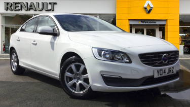 Volvo S60 D2 [115] Business Edition 4dr Diesel Saloon