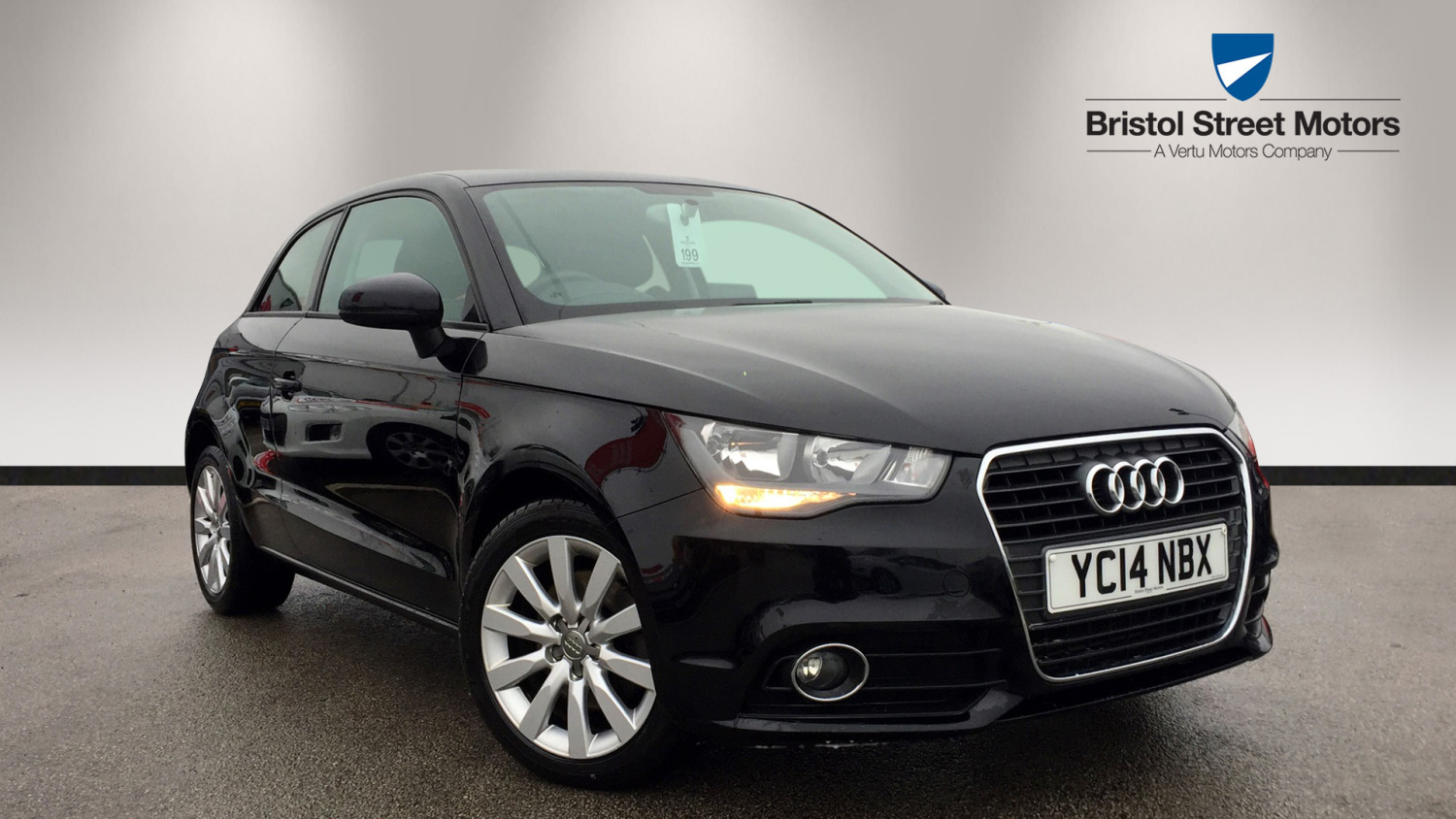 used audi a1 1 6 tdi sport 3dr diesel hatchback for sale bristol street motors. Black Bedroom Furniture Sets. Home Design Ideas