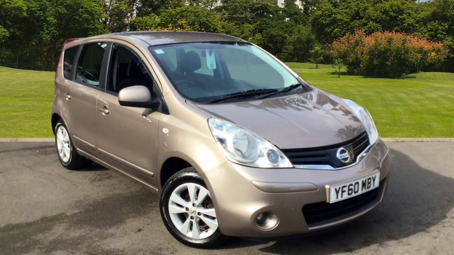 used nissan note 1 4 acenta 5dr petrol hatchback for sale bristol street motors. Black Bedroom Furniture Sets. Home Design Ideas