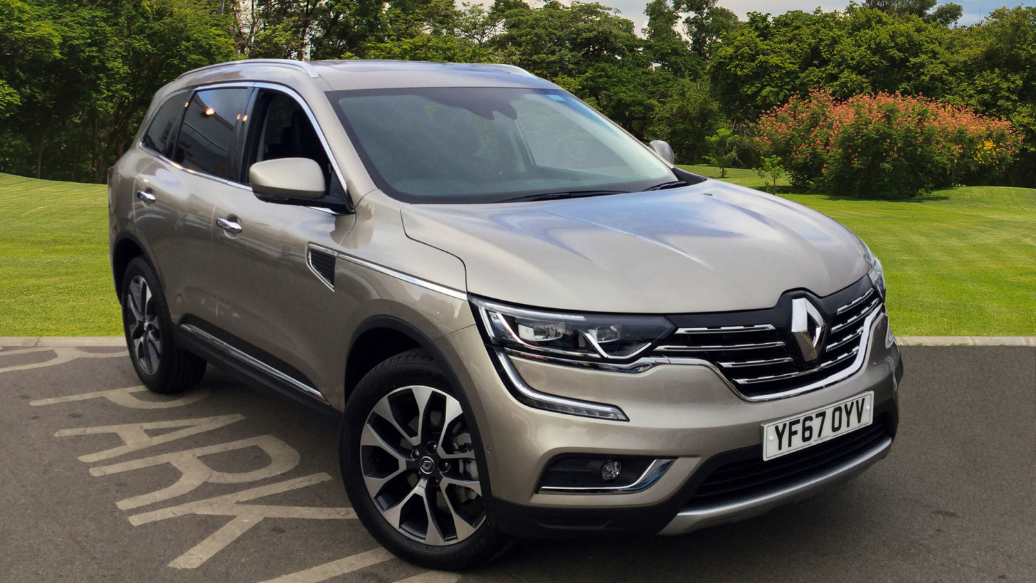 used renault koleos 2 0 dci signature nav 5dr x tronic. Black Bedroom Furniture Sets. Home Design Ideas