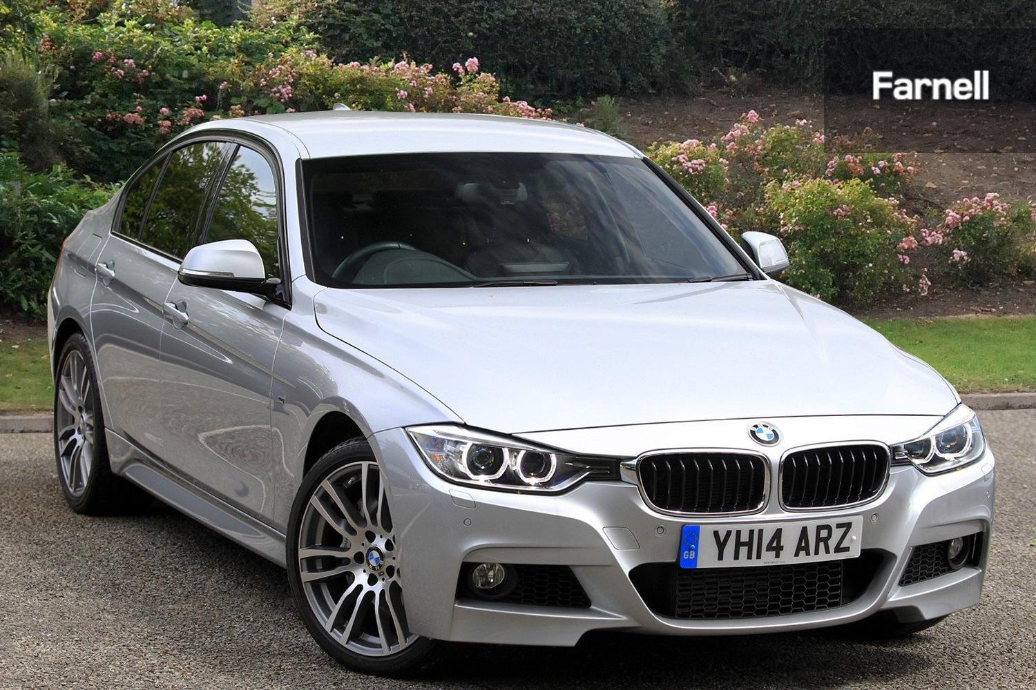 used bmw 3 series 335d xdrive m sport 4dr step auto diesel saloon for sale bristol street motors. Black Bedroom Furniture Sets. Home Design Ideas