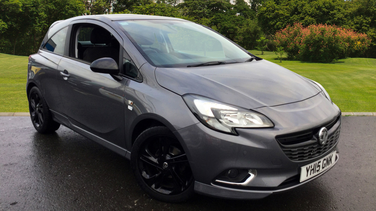 Used Vauxhall Corsa 1 4 Limited Edition 3dr Petrol