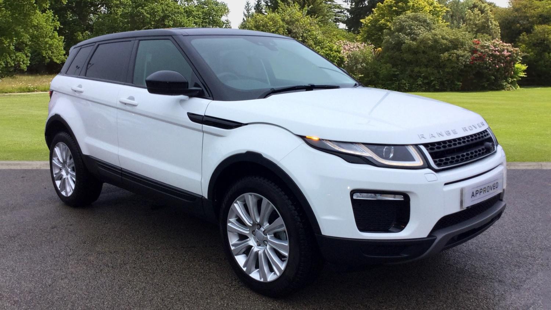 used land rover range rover evoque 2 0 td4 se tech 5dr diesel hatchback for sale bristol. Black Bedroom Furniture Sets. Home Design Ideas