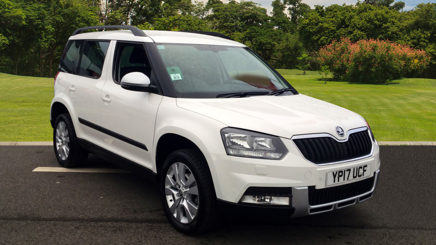 used skoda yeti outdoor 1 2 tsi 110 se drive 5dr petrol estate for sale bristol street motors. Black Bedroom Furniture Sets. Home Design Ideas