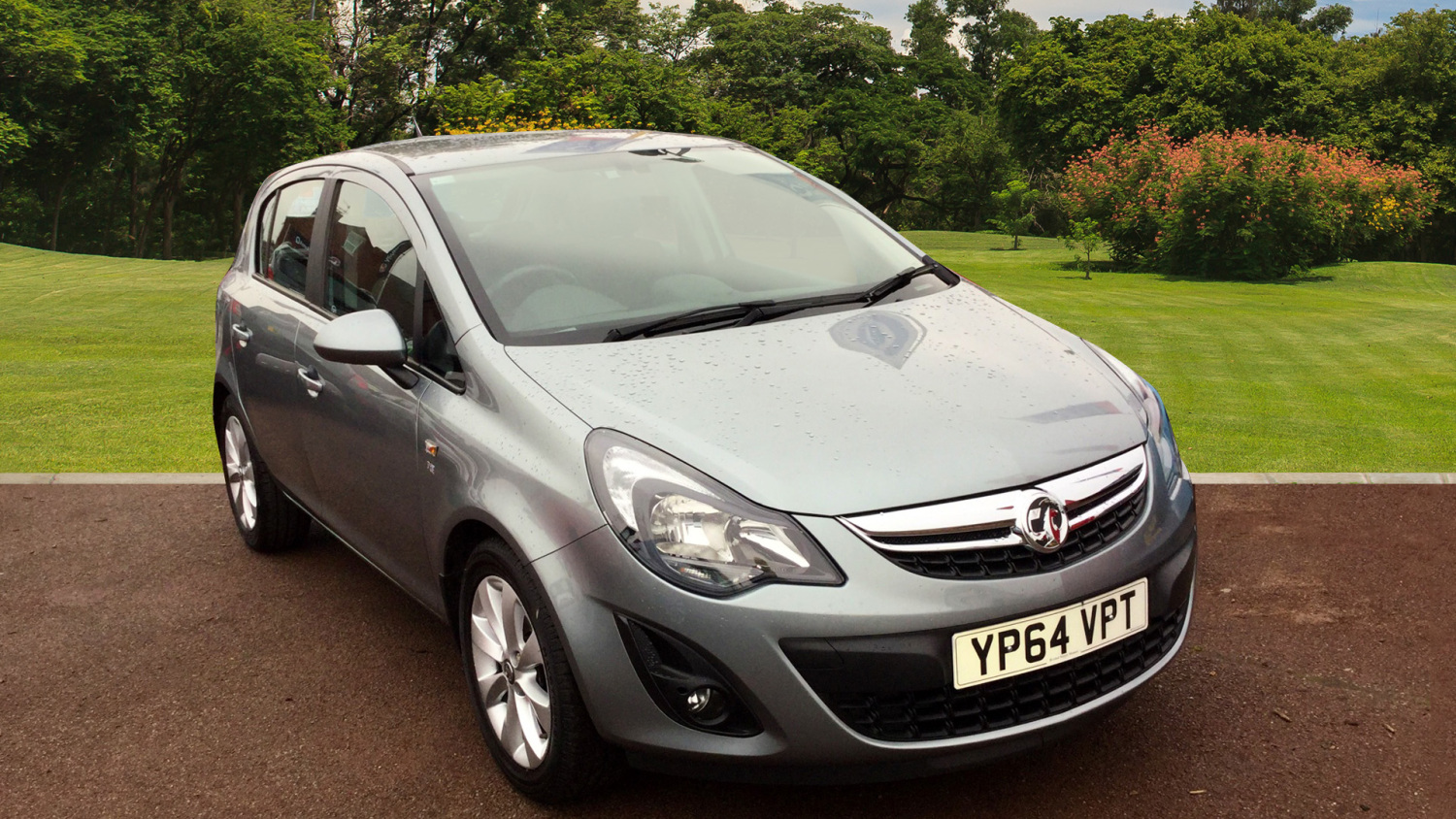 Corsa excite deals