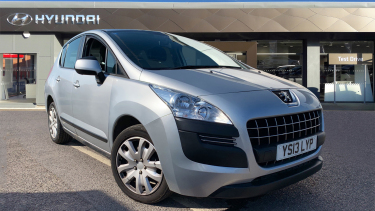 Peugeot 3008 1.6 HDi 115 Access 5dr Diesel Estate