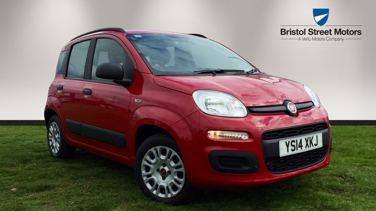 used fiat panda 1 3 multijet easy 5dr diesel hatchback for sale bristol street motors. Black Bedroom Furniture Sets. Home Design Ideas