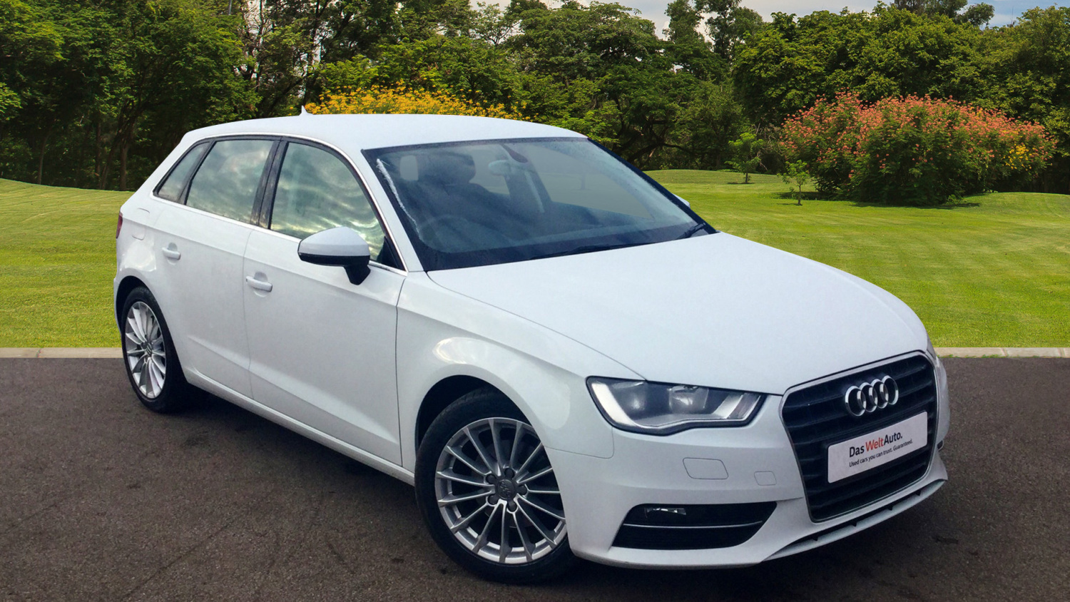 used audi a3 1 4 tfsi 150 sport 5dr s tronic petrol. Black Bedroom Furniture Sets. Home Design Ideas